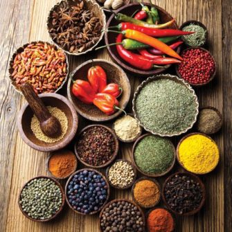 Spices, Rubs & Dry Mixes